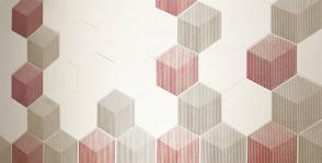 Cersaie –  2013. Плитка и власть геометрии