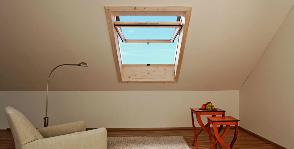 Идеальное окно для мансарды: каким оно должно быть?