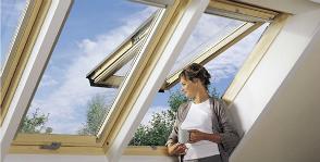 <strong>6</strong> вопросов о мансардных окнах