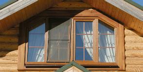 Пластиковые окна на дачу: на чем сэкономить, что предусмотреть