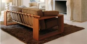 Как не переплатить за диван, выбирая материал его каркаса