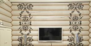 Как правильно красить деревянные поверхности?