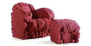 Немягкая «мягкая мебель»