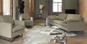 Как подобрать обои к существующей мебели?
