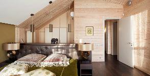 Как проверить на «пригодность к жизни» проект дома с мансардой