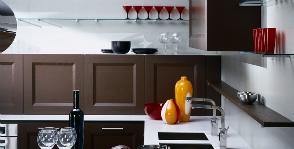 Как раздвинуть пространство кухни: 6 советов по увеличению вместительности маленького кухонного гарнитура