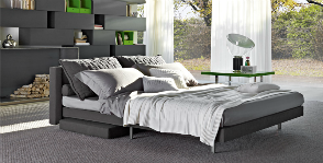 5 популярных механизмов диванов-кроватей