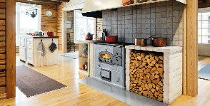 Что следует знать при выборе печи для обогрева и приготовления еды