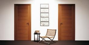 Сколько места нужно для открывания двери: сравниваем популярные
