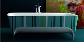 Как материал влияет на свойства ванны