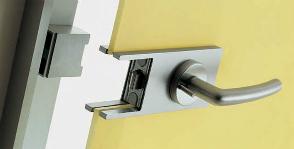 Замки для межкомнатных дверей