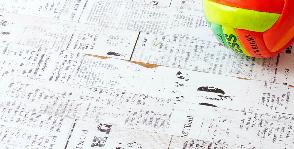 Пол из газет и ковров в коллекциях Bauwerk