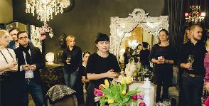 Французский праздник<br> в Санкт-Петербурге
