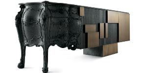Корпусная мебель: чем классика отличается от современных предложений?