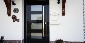 <strong>5</strong> критериев выбора входной двери для квартиры
