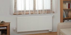 Радиатор для коттеджа или для квартиры— вчем разница