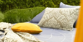 Как составить комплект постельного белья из отельных предметов: 5 стратегий