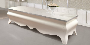Предпоказ  EuroCucina 2014. Brummel открывает бриллиантовый бар на кухне