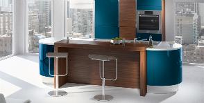 EuroCucina 2014. Mobalpa показывает кухни для жизни