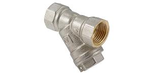 Выбор и установка фильтров-грязевиков в системы водоснабжения и отопления