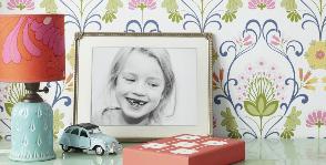 Eco Wallpaper выпускает счастье рулонами