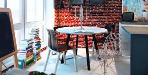 Как создать творческую атмосферу в квартире