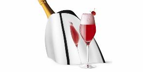 Как выбрать правильные бокалы под шампанское