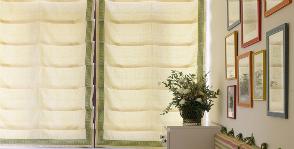 Советы покупателю римских штор: 4 важных нюанса