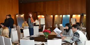 Компания «Франс-Деко'Р» провела двухдневную презентацию