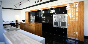 «Dom немецкой кухни» открыл свои двери