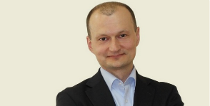 Олег Антипов о моде на смесители и сотрудничестве с Esprit