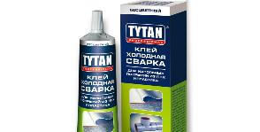 Железная хватка: клей Tytan Professional