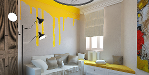 Как быстро закончить подготовку стен и начать красить?