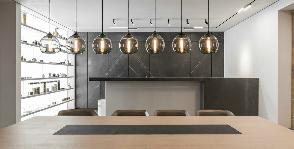 Квартира в стиле экоминимализм: дизайнер Дина Межевова