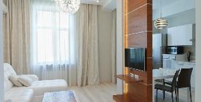 Квартира в пятиэтажном доме: дизайнер Катерина Шалаева
