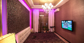 Квартира для семьи с ребенком: дизайнер Олег Каплунов