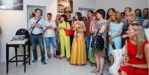 Arte Veneziana отправляет в Венецию