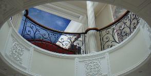 Загородный дом со стеклянным куполом: дизайнер Марина Бутусова