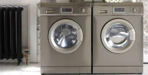 Smeg: стиральная машина не должна быть белой