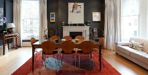 Идеальный дом №4: богемная квартира для реальной жизни