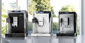 Кофемашины и кофеварки 2014 года: в чем разница?