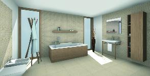 Ванная мечты в формате 3D с новым приложением от Duravit