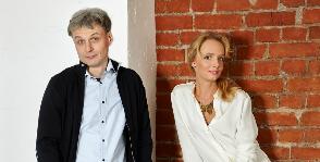 Анастасия Щукина и Михаил Данилевский о дизайне детской комнаты