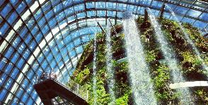 Компания КНАУФ приглашает в Сингапур