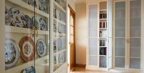 Lumi предлагает хранить книги в белом