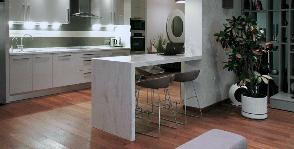 Трехкомнатная квартира для молодой пары: дизайнер Марина Абрашкина