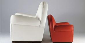 Детская мягкая мебель: типы