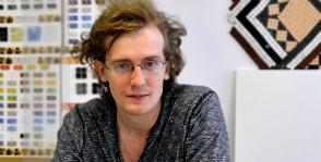 Алексей Тарбаев о  классических и современных техниках мозаики