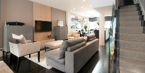 Идеальный дом №8:  изысканный сюр