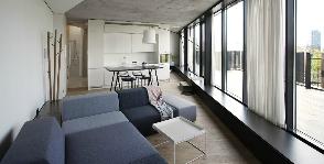 Из небольшой квартиры – просторные апартаменты: всего 56 метров